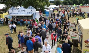 How to prepare for an effective agricultural show exhibition